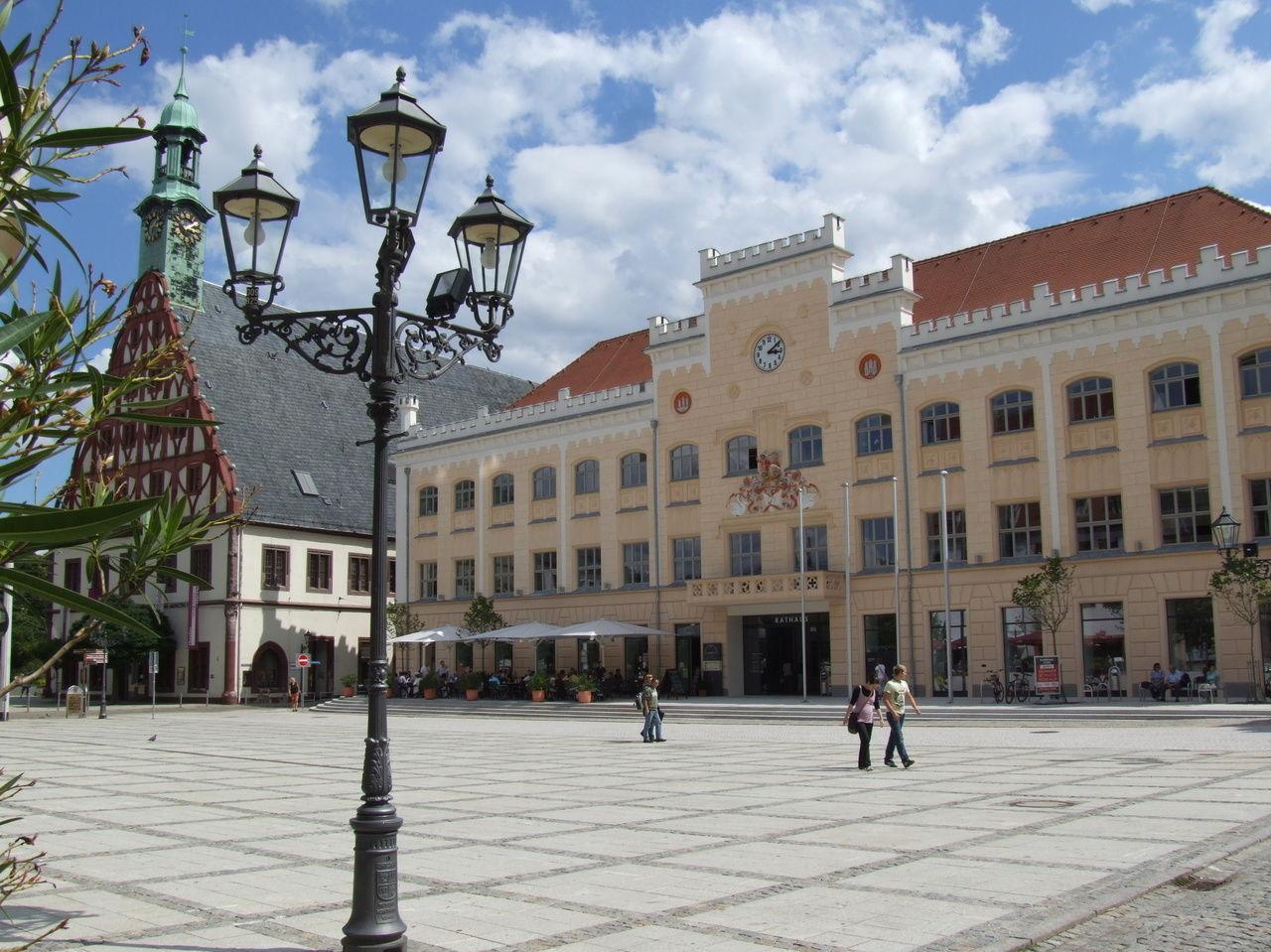 Casino Zwickau