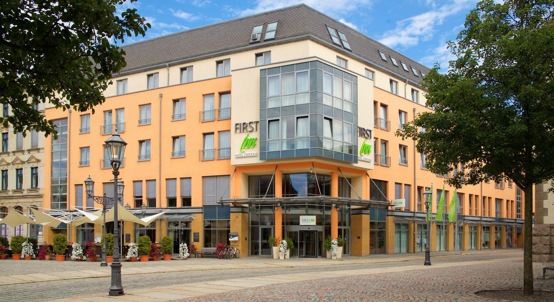 wissenswertes stadthotel first inn zwickau sachsen tagung hochzeit hotels. Black Bedroom Furniture Sets. Home Design Ideas